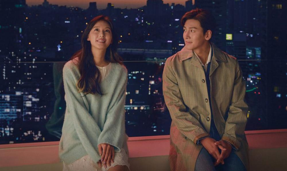 รีวิว หนัง City Couple's Way of Love